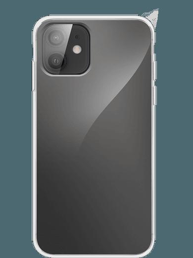 freenet Basics Flex Case iPhone 12 mini (transparent)