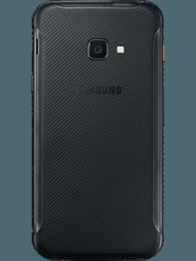 Samsung Galaxy XCover 4s 32GB Black