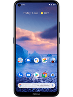 Nokia 5.4 128GB polar night