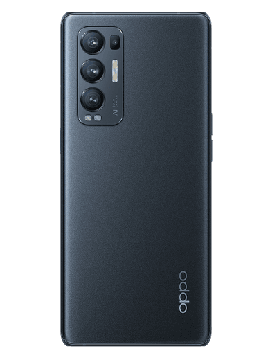 Oppo Find X3 Neo 5G 256 GB Starlight Black