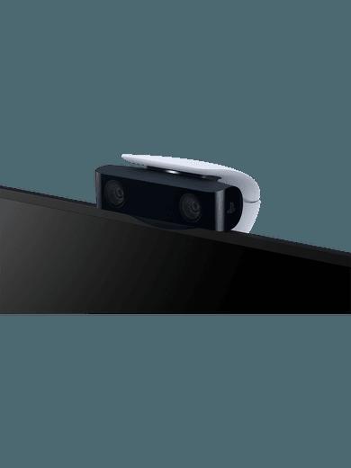 Sony Playstation HD Kamera (weiß)