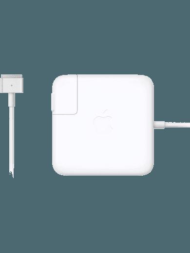 Apple Power Adapter 85W MagSafe 2 weiss