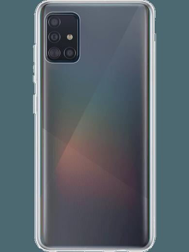 freenet Basics Flex Cover Samsung Galaxy A51 (transparent)