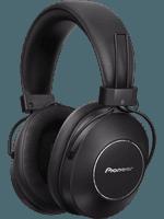 Pioneer Digital Life SE-MS9BN Over-Ear Stereo-Kopfhörer schwarz
