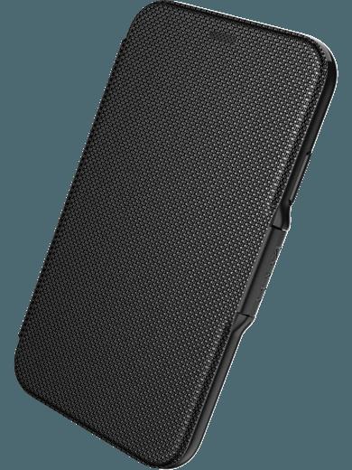 GEAR4 Oxford Eco iPhone 11 schwarz