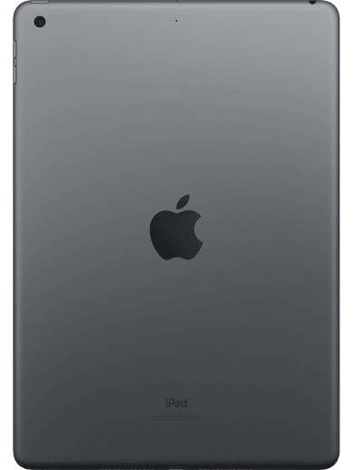 Apple iPad Wi-Fi (2019) 32GB Space Grau