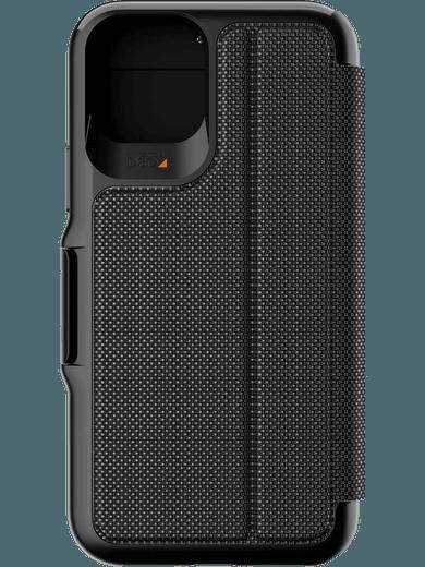 GEAR4 Oxford Eco iPhone 11 Pro schwarz