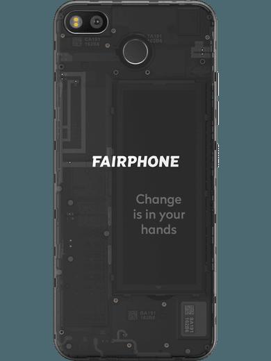Fairphone 3 64GB black