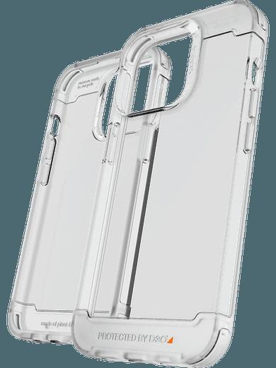 GEAR4 Havana iPhone 13 Pro (transparent)