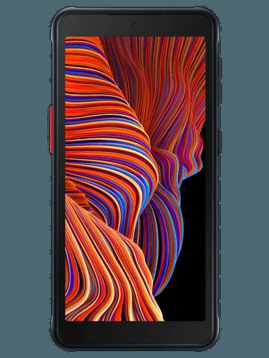 Samsung Galaxy Xcover 5 64GB schwarz