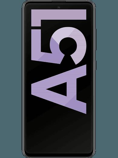 Samsung Galaxy A51 128GB Prism Crush Black