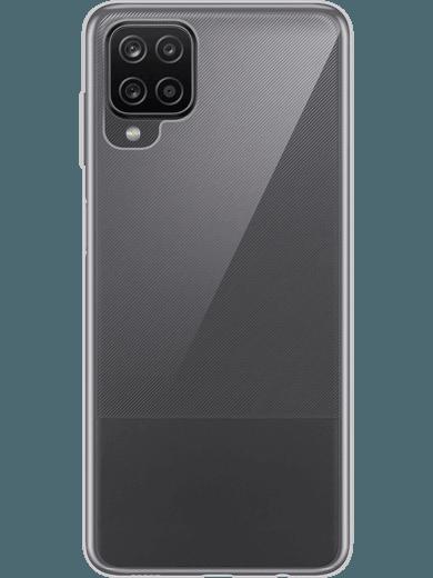 freenet Basics Flex Case Samsung Galaxy A12 (transparent)