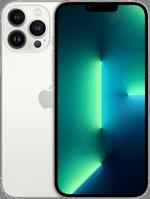 iPhone 13 Pro Max 128GB Silber