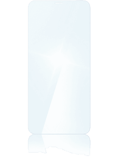 Hama Displayschutzglas Premium Crystal iPhone 11/XR