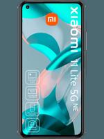 Xiaomi 11 Lite 5G NE 128GB Truffle Black
