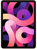 Apple iPad Air Wi-Fi (2020) 64GB roségold