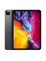 Apple iPad Pro 11,0 Cell (2020) 128GB grau