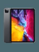 Apple iPad Pro 11,0 Cell (2020) 128GB grau