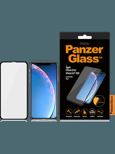 PanzerGlass Case Friendly für iPhone 11 PRO/XS/X