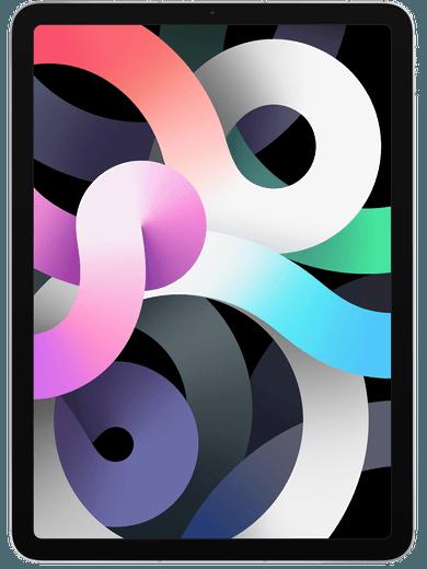 Apple iPad Air Wi-Fi + Cell (2020) 64GB silber
