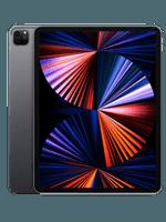 Apple iPad Pro 12,9 Wi-Fi (2021) 128GB Space Grau