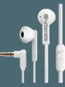 urbanista San Francisco In-Ear-Kopfhörer weiss Vorderseite