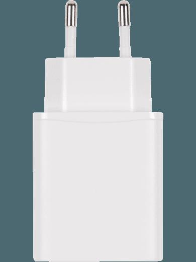Vivanco Set:  Smart Air 3 Bluetooth-Kopfhörer + Super Fast Charger USB-C (mit Power Delivery 3.0)