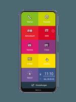 Nokia G20 EinfachFon Kids 64GB Night