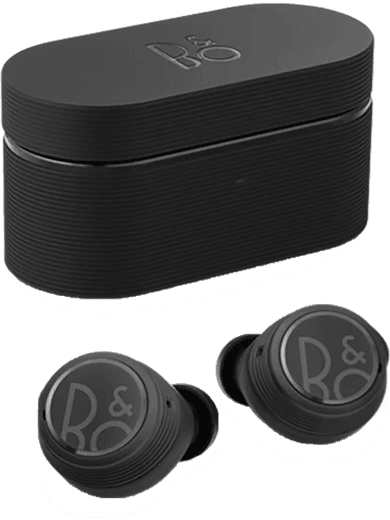 Bang & Olufsen Beoplay E8 Sport Kopfhörer (schwarz)