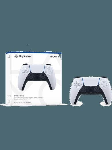 Sony Playstation 5 Dual Sense Wireless-Controller (weiß)