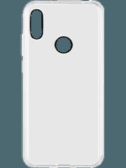 freenet Basics Flex Case Huawei Y6s (transparent) Vorderseite