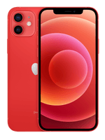 iPhone 12 64GB Product Red