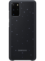 Samsung EF-KG985 LED-Cover Samsung Galaxy S20+ (schwarz)