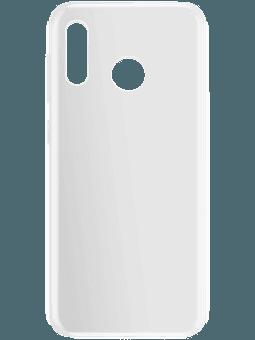 freenet Basics Flex Case Samsung Galaxy A21s (clear) Vorderseite