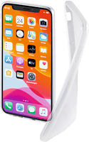 Hama Cover Crystal Clear iPhone 11 (transparent)