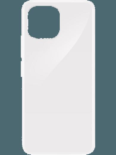 freenet Basic Flex Case XIAOMI MI 11 lite 5G (transparent)
