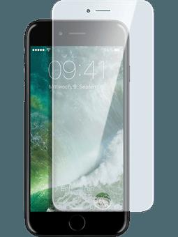 freenet Basics Schutzglas für iPhone X / XS / 11 Pro Vorderseite