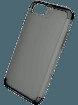 GEAR4 Wembley iPhone SE (2020) und iPhone 6/6s/7/8 (rauchgrau) Vorderseite