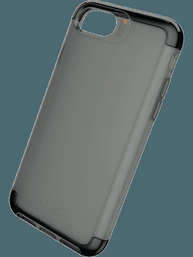 GEAR4 Wembley iPhone SE (2020) und iPhone 6/6s/7/8 (rauchgrau)