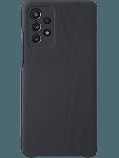 Samsung EF-EA725 Smart S View Wallet Galaxy A72 (schwarz)