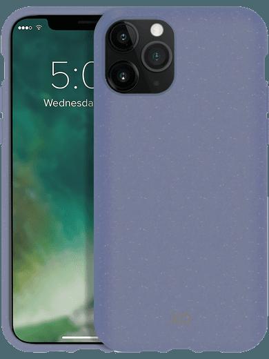 XQISIT ECO Flex iPhone 11 Pro blau