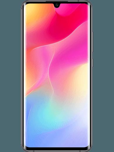 Xiaomi Mi Note 10 lite 128GB schwarz