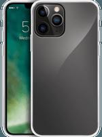 freenet Basics Flex Case iPhone 13 Pro (transparent)