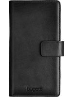 bugatti Universal booklet M Lisbona schwarz