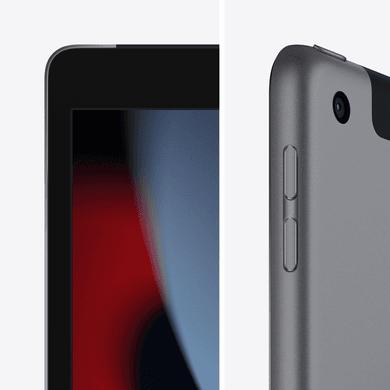 Apple iPad 2021 64GB Wi-Fi + Cell Space Grau
