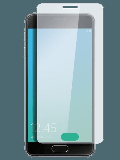 freenet Basics Schutzglas für Galaxy S7 Transparent