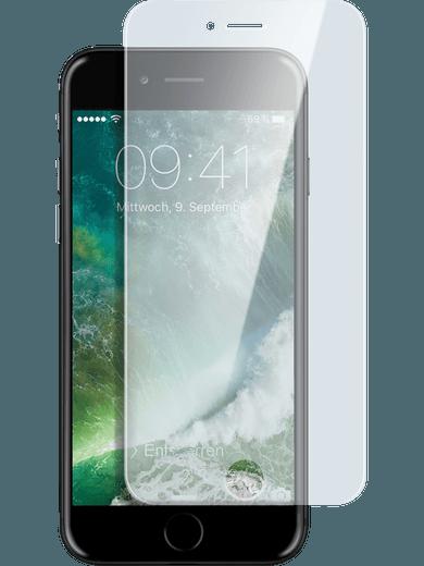 freenet Basics Schutzglas iPhone 7/8/SE (2020)