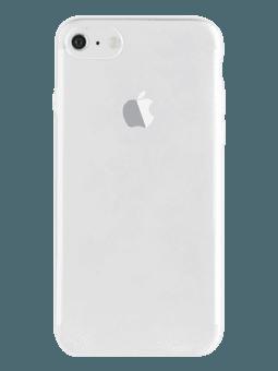 freenet Basics Flex Cover für iPhone 6/6s/7/8 (transparent) Vorderseite