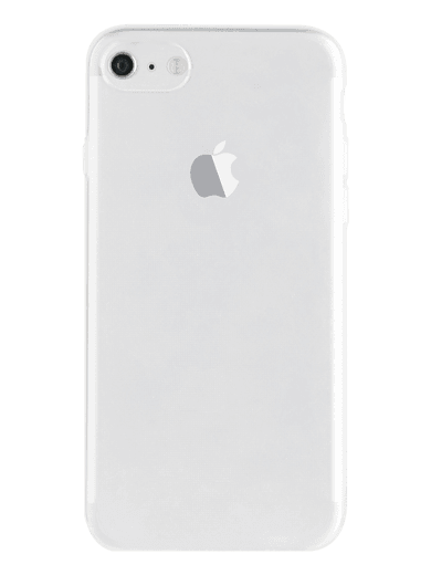 freenet Basics Flex Cover für iPhone 6/6s/7 transparent