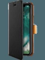 freenet Basics Premium Wallet iPhone 11 Pro (schwarz)